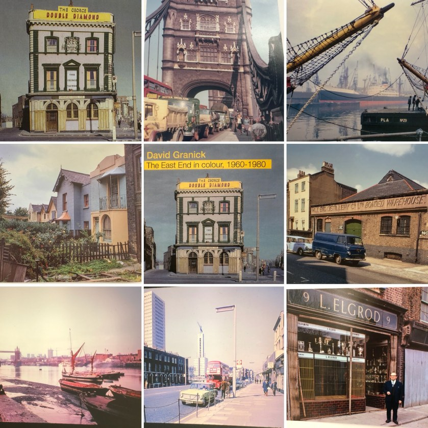 The East End in colour Exhibition